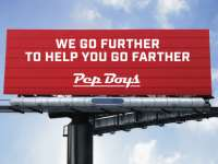 Pep Boys Receives Six Automotive Communications Awards