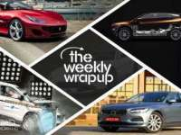 Nutsons Weekly Auto News Wrap-up - November 1-7, 2020