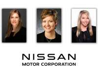 "Automotive News names three Nissan executives to ""100 Leading Women in the North American Auto Industry"""