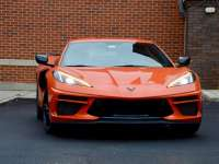 2020 Corvette Stingray by Chevrolet Review by Larry Nutson +VIDEO