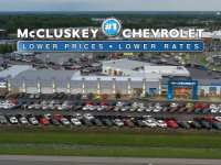 McCluskey Chevrolet Earns Two GM Awards: Dealer of the Year and #1 Volume New Car Chevy Dealer in the World!