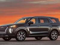 The Auto Channel - Hyundai Palisade Deep In The Hears Of Texans