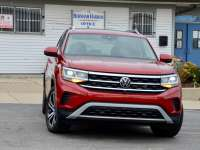 2021 Volkswagen Atlas Review By Larry Nutson