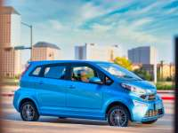 Kandi America's Electric Vehicles Eligible for $2,500 Rebate in Texas