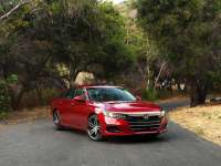 Honda Accord A Car and Driver 10Best 35th Time