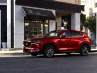 MAZDA CX-5 CAR AND DRIVER 10BEST FOR FOURTH YEAR IN A ROW