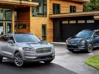 2021 Lincoln Nautilus to Midsize SUV Category +VIDEO