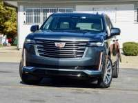 2021 Cadillac Escalade Review By Larry Nutson
