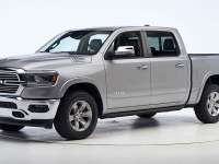 IIHS Awards 2021 RAM 1500 Top Safety Pick