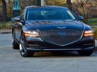 2021 Genesis G80 Road Test Review By Larry Nutson
