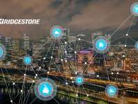 Bridgestone To Debut Virtual City of the Future, Showcase Mobility Solutions at CES 2021