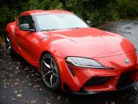 2021 Toyota GR Supra 3.0 Premium Review by David Colman +VIDEO - Compare Insurance The Zebra