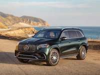 Compare Insurance The Zebra 2021 Mercedes-Benz AMG GLS - 63 It's Magnetorheological Review By Dan Poler