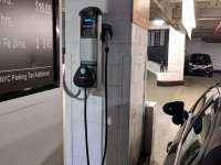 Electric Vehicle Users Who Own Level 2 Chargers Happier Than Owners Of Level 1 Chargers, J.D. Power Finds