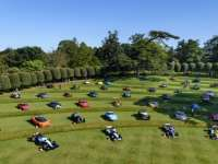 Heveningham Concours Will Return in 2022