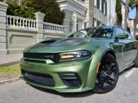 2021 Dodge Charger SRT Hellcat With The Goodies - Review By Larry Nutson