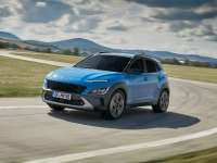 2021 Hyundai Kona Review by Thom Cannell +VIDEO