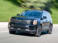 2021 Kia Telluride SX Review by Mark Fulmer