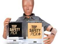2021 IIHS Top Safety Awards +VIDEO