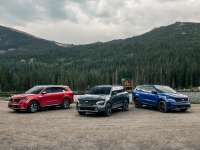Car and Driver Presents Car and Driver 2021 Editors' Choice Awards To Kia Models - Easy Choices Says TACH