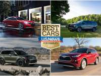 U.S. News Announces the 2021 Best Cars for Families