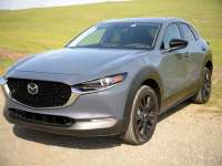 2021 Mazda CX-30 2.5 Turbo Premium Package AWD - Review By David Colman +VIDEO