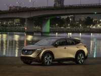 2022 Nissan Ariya Right size, right vehicle, right time, right price