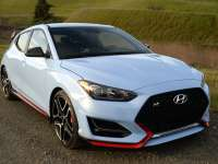 2021 Hyundai Veloster N - Review by David Colman +VIDEO