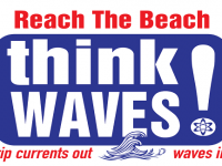 How to escape rip currents the Surfers Way