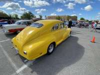 CARS & COFFEE RETURNS TO THE AUBURN CORD DUESENBERG AUTOMOBILE MUSEUM