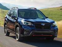 2021 Subaru Forester Review – Snow Baby and Much More By Martha Hindes