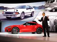 Akio Toyoda, President and CEO of Toyota Motor Corporation (TMC) is the 2021 World Car Person of the Year.