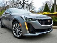 2021 Cadillac CT5 Review By Larry Nutson