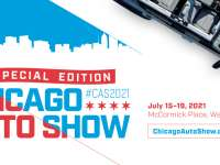 "2021 Chicago Auto Show ""Special Edition"" Scheduled for July 15-19"