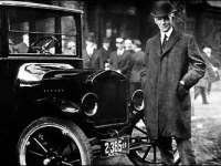 Henry Ford Brief History