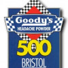 NASCAR Winston Cup Series - Goody's 500