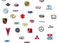 Auto Manufacturer News for 2001