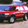 Toyota 4Runner Limited (1996)