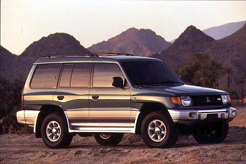 mitsubishi montero 1998 rh theautochannel com 1998 mitsubishi montero repair manual mitsubishi montero sport 1998 manual