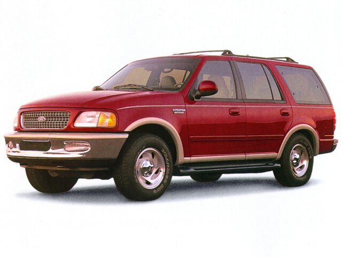 ford expedition eddie bauer new car review ford. Black Bedroom Furniture Sets. Home Design Ideas