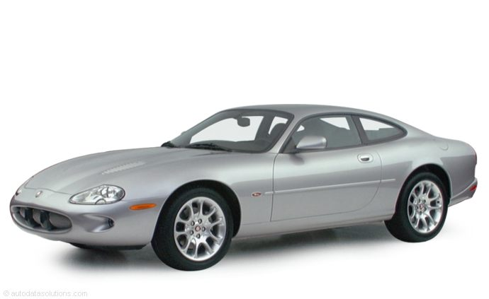 jaguar xkr coupe 2000. Black Bedroom Furniture Sets. Home Design Ideas