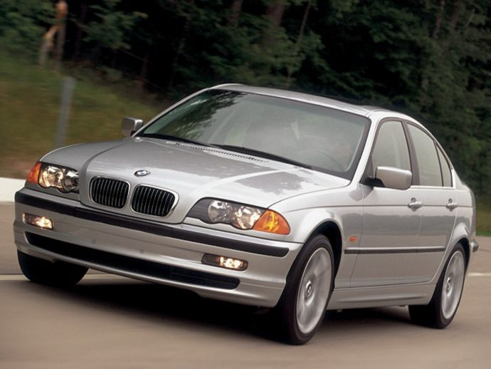 Bmw 323i Sport Wagon  2000