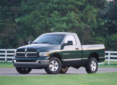 dodge ram slt 2wd regular cab 2002. Black Bedroom Furniture Sets. Home Design Ideas