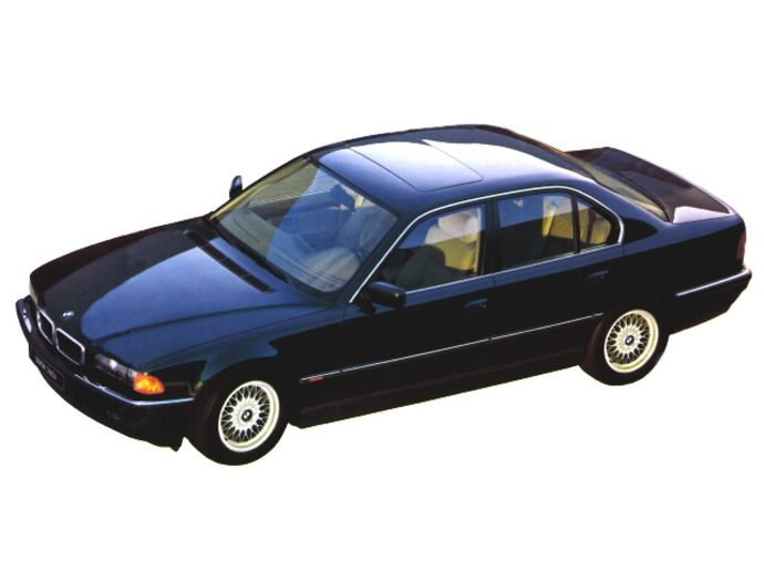 20 years and 20 000 ago 1996 bmw 740il review. Black Bedroom Furniture Sets. Home Design Ideas