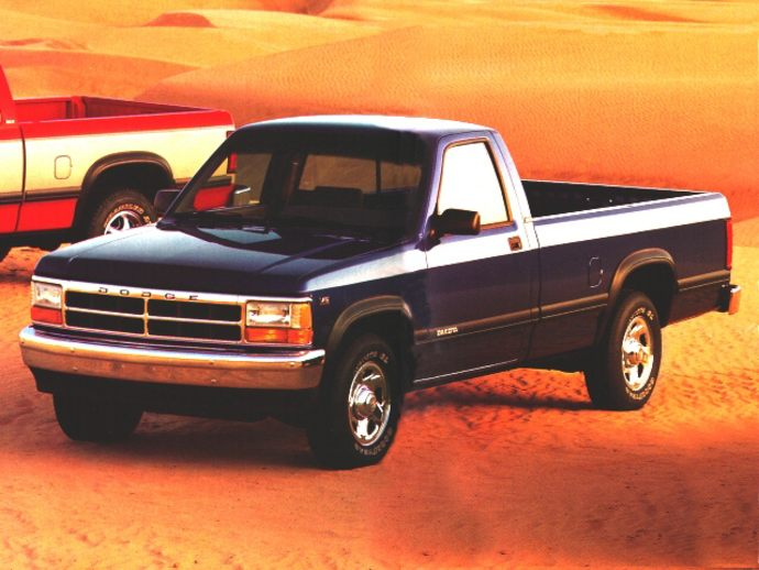Dodge Dakota Sport (1996)