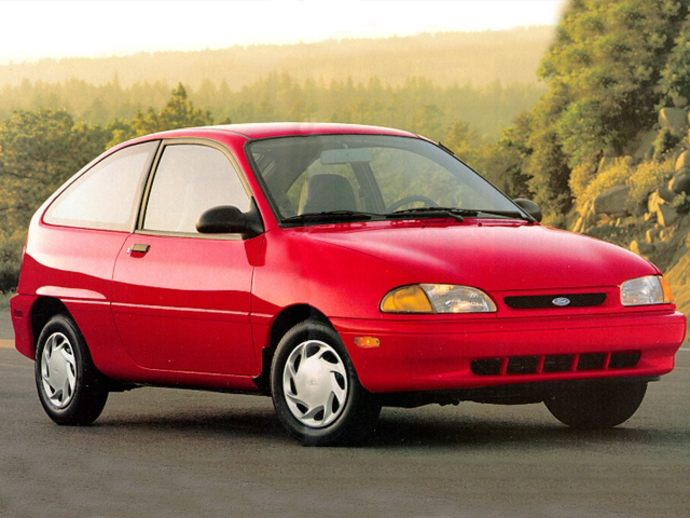 Ford Aspire 1994
