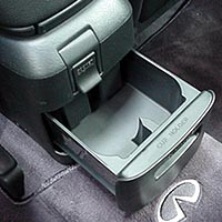 rear seat cupholders